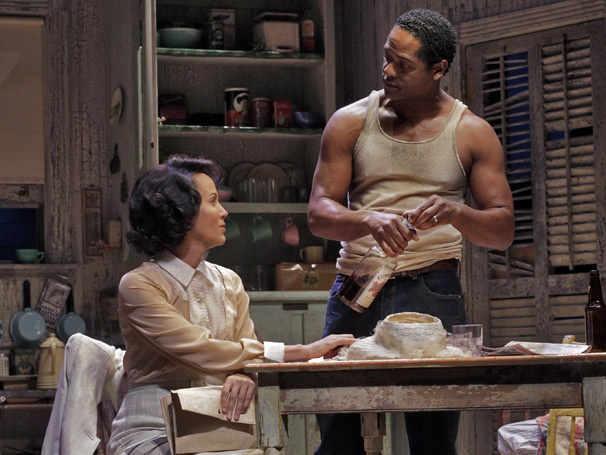 A Streetcar Named Desire at Grand Rapids Civic Theatre