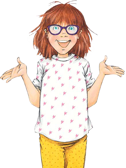 Junie B. Jones at Grand Rapids Civic Theatre